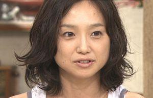 劣化した?いや、変わらずかわいいよ!永作博美さんの前髪についての画像
