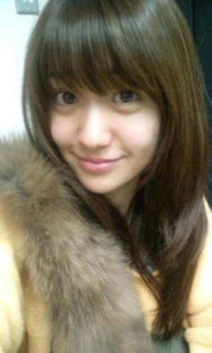 すっぴん顔とメイク顔どっちがいいか比べてみよう!大島優子の美肌の方法を検証!の画像