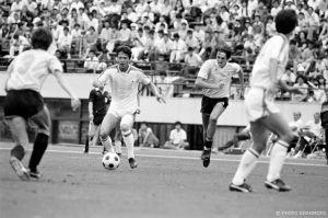 【長澤まさみ】のお父さんってサッカー選手だったんですよ!!の画像
