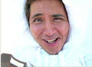 【画像アリ】男は眉毛で物を語る!!竹内力さんの男らしさを徹底検証の画像