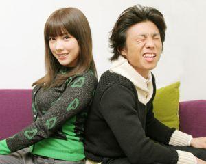 夫・中尾明慶とラブラブな仲里依紗♡しかし、夫にはヒドイ過去が?!の画像