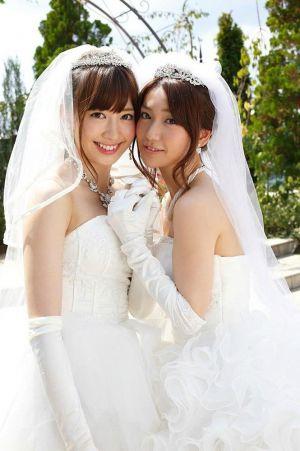 小嶋陽菜と大島優子の絆は本物!数々の仲良しエピソードを紹介!の画像