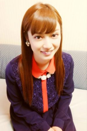 【画像あり】ラーメンを食べる平愛梨が「ものすごく変!」と話題に!の画像