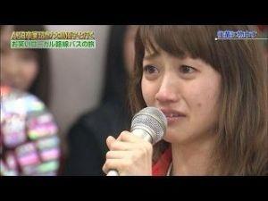 注意報発令!劣化した!?大島優子の肌が荒れに荒れているんです!の画像