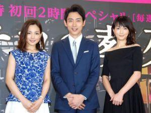 爽やかさが抜群の小泉孝太郎出演のドラマ『おわこんTV』!の画像