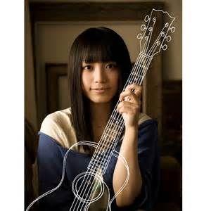紅白初出場決定!ギター女子ブームを牽引する大原櫻子さんとは?の画像