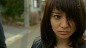 AKBをする前から活躍!大島優子さんの子役時代と出演作品とは!!の画像