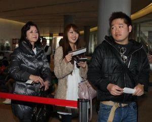 華麗なる二世タレント多岐川華子の噂の熱愛彼氏は女好きだらけ?の画像