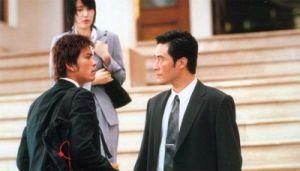 全部お見せます!大人気TOKIOの長瀬智也・出演映画を大放出☆の画像