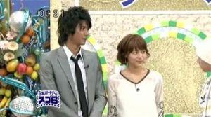 相武紗季の元彼氏はあのジャニーズのメンバー!現在の彼氏は?の画像