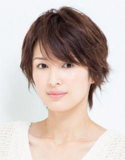 ショートヘアで魅せる大人の色気!吉瀬美智子の美しすぎる髪型まとめの画像