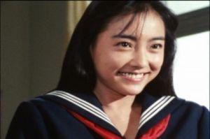中学生ー如月翔子