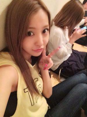 板野友美さんの意外な身長っていくつ?最近の活躍を追跡してみたの画像
