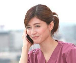 元祖定番ショートといえばこの人!内田有紀さんの髪型まとめました!の画像