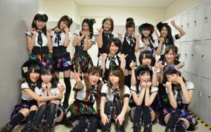AKB48♡チームBは5つある!?歴代のメンバーをご紹介していきます♪の画像