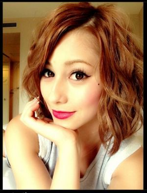 ダレノガレ明美のショートヘアが可愛い!イメチェンの理由は〇〇!?の画像