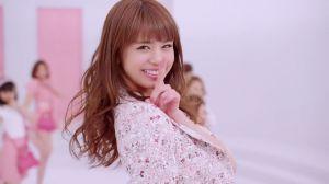 【Flower、E-girls】佐藤晴美さんはモデルでも大活躍中♡♡♡の画像