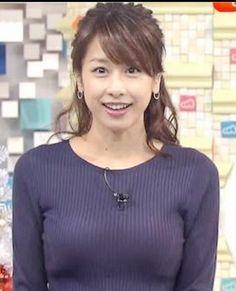 加藤綾子の実家はお金持ち?両親...