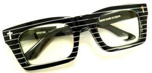 【画像】だてメガネがオシャレ!!宮川大輔のメガネのブランドは?の画像