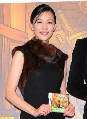 女優木村佳乃の性格が面白いと話題に!木村佳乃の性格まとめ♪の画像