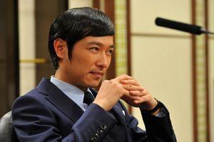 堺雅人さん出演のドラマ『リーガルハイ』の視聴率はどうだったの?の画像