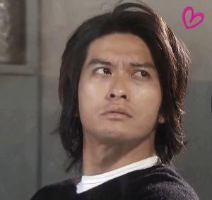 ワイルドな魅力!TOKIO・長瀬智也のカッコよすぎる髪型特集!の画像