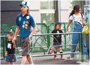 家族の中でもHERO!?素敵な木村拓哉の家族とのエピソード大公開★の画像