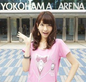 【AKB48/NGT48】柏木由紀のソロ曲とは!?あのCMソングにも!の画像