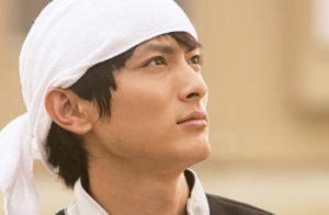 注目のイケメン若手俳優・高良健吾さんって結婚してる?してない?の画像