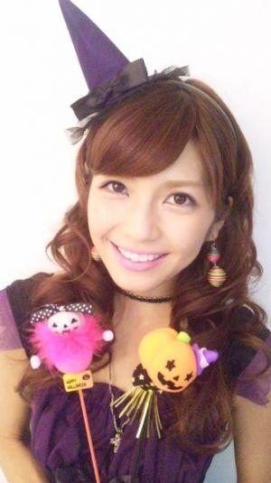 ダンスも歌もこなすティーンの憧れ!宇野実彩子さんの髪型あれこれの画像
