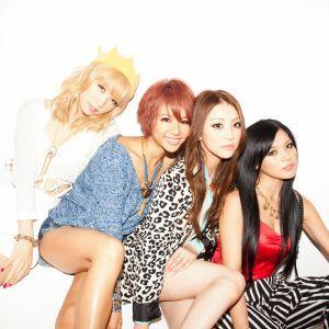 【最新情報付】e-girlsの一番人気は?人気曲ランキングベスト3!!の画像
