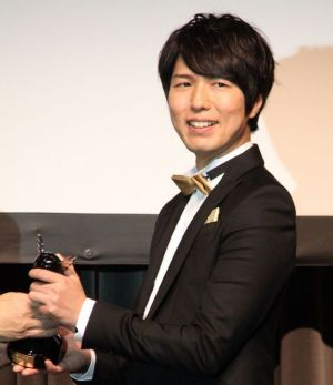 声優、歌手など多才な神谷浩史はツンデレ?気になる性格は・・・!?の画像