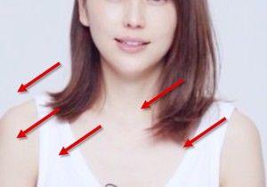 「髪がハネる」の画像検索結果