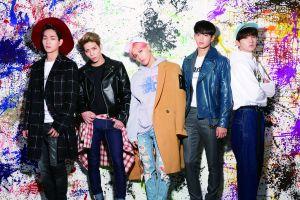 日本でも大人気!韓国の男性歌手グループSHINeeの楽曲を要チェック!の画像