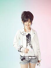 鈴木愛理の愛らしさを髪型と共に見て行きましょう☆きっと好きになります!の画像
