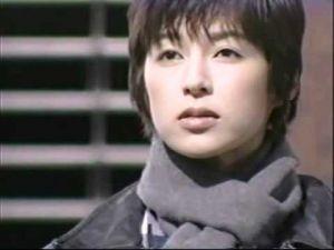 鈴木保奈美のステキ髪型LOVEストーリー(画像のまとめ)の画像