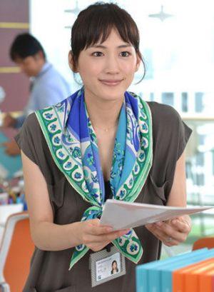 【画像アリ】あごが特徴でもある綾瀬はるかさん。その魅力とは?の画像
