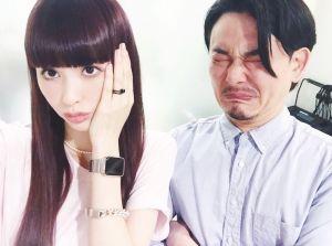 カリスマモデル・鈴木えみが結婚・出産!射止めた男性とは?の画像