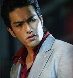 個性派俳優『北村一輝』髪型もかっこいい!!個性派髪型まとめの画像