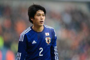 日本サッカー界のモテ男、内田篤人を射止めた妻って一体どんな人?!の画像