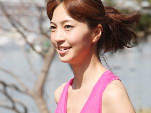 はんなりタレントの安田美沙子さん!結婚した旦那様って城田優さん?の画像