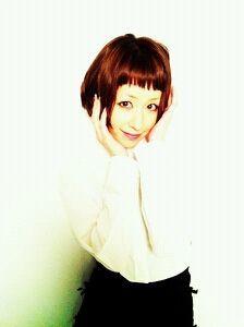 木村カエラさんの髪型 ボブ編! その①