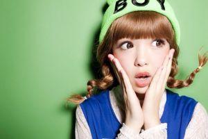 【「Popteen」モデル・藤田ニコル】Twitterフォロワー数急増!?の画像