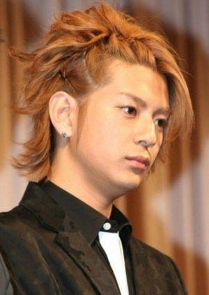 チャラ系から大人セクシーへ三浦翔平の髪型
