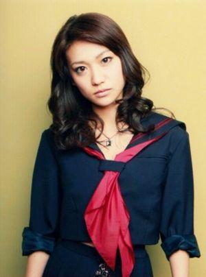 その髪型真似してみたい!大島優子の印象に残るキュートヘアスタイルの画像