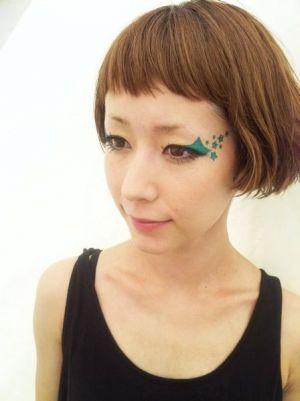 おしゃれシンガー木村カエラの髪型集♪【ボブ編】