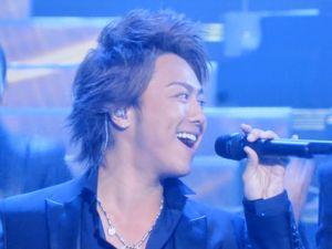 "【EXILE】メンズ必見!!女性受け抜群""takahiro""の真似したい髪型の画像"