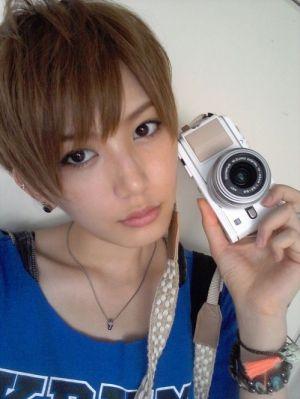 元AKB48の光宗薫さんの髪型が可愛すぎ!ヘアカラーやアレンジは?の画像