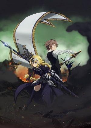 TYPE-MOONの大人気作品「Fate」のアニメシリーズまとめ!映画も!の画像