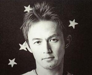 【短髪でも】B'zの稲葉浩志の髪型がかっこいい!【長髪でも】の画像